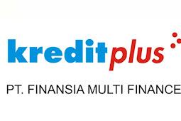 Lowongan Kerja PT. Finansia Multi Finance (Kreditplus)