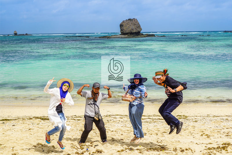 Paket Liburan ke Lombok 2018