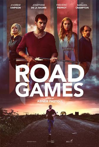 Road Games (BRRip 720 Ingles Subtitulada) (2016)