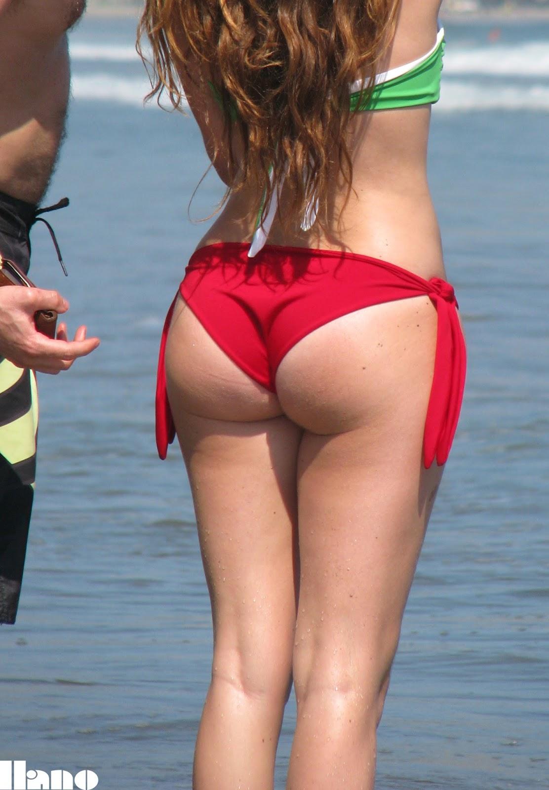 ex gf nude booty