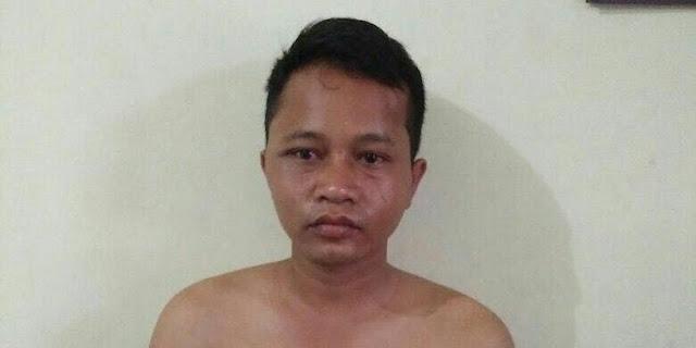 """Korban Pencabulan Arsyad """"Penghina Jokowi"""" Bertambah Menjadi Empat"""