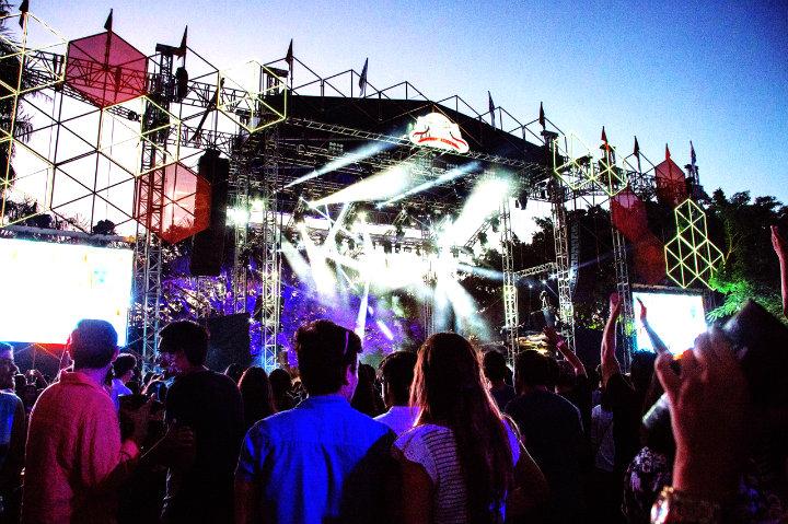 """7943db1a4420 La ciudad de Mérida, Yucatán, será la sede principal por segundo año  consecutivo del Festival Sol Arcadia """"La Ciudad Dorada"""", que culminará con  un concierto ..."""