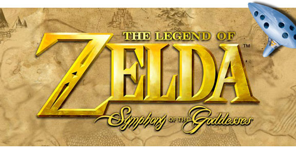 Things To Do In Los Angeles: The Legend of Zelda: Symphony of the