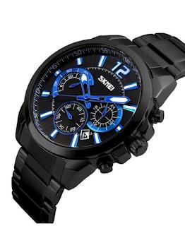 Model Jam Tangan Pria Terbaru dan Murah