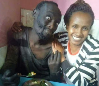 "''It all began with cigarettes""- Kenyan drug addict rescued from streets by his childhood friend recalls his downward spiral"