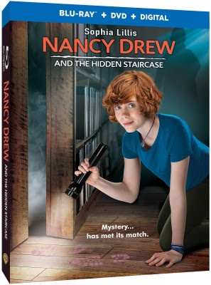 Nancy Drew and the Hidden Staircase Film