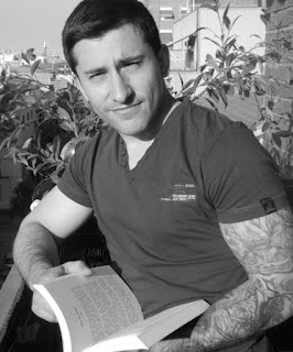 Alberto Rodríguez, autor de Ediciones Atlantis