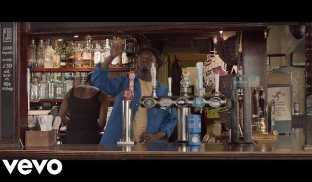 Video: Mr Eazi Ft. Tekno – Short Skirt