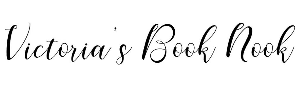 Victoria's Book Nook: [ Goodbye January, Hello February