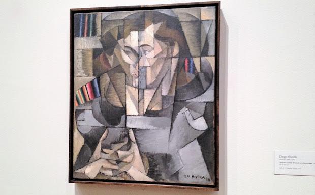 Diego Rivera New York