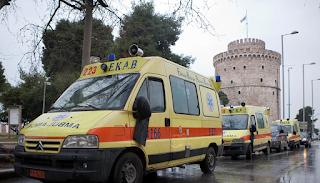 Τραγωδία στη Θεσσαλονίκη: 17χρονη έπεσε από μπαλκόνι και σκοτώθηκε