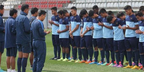 Inilah 40 Pemain yang Dipanggil Seleksi Timnas Indonesia U-19