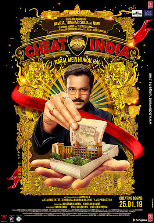 Why Cheat India (2019) Movie Poster