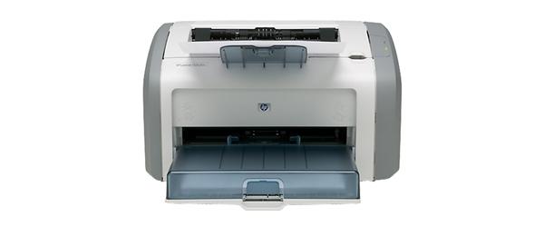 Download HP LaserJet 1020 Printer Driver