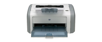 Download HP LaserJet 1020 Printer Driver