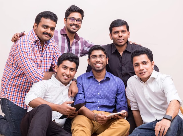 Google honours Kerala startup Riafy at international conference
