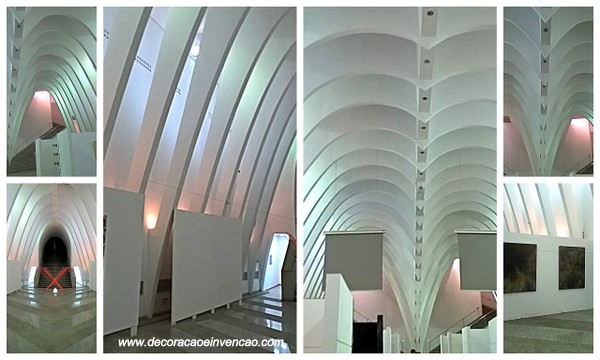 obras de santiago calatrava