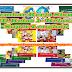 Lembar Kerja Siswa SD Kelas 1 2 3 4 5 6 Super Lengkap
