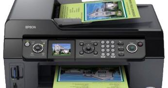 pilote imprimante epson stylus dx9400f