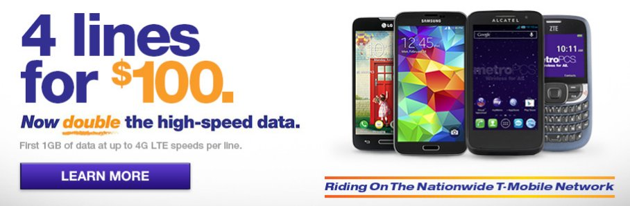 Boost Mobile, Sprint's prepaid arm, just took the prepaid price wars one step further. MetroPCS (T-Mobile's prepaid brand) started offering four lines for $ earlier this week, and Boost can.