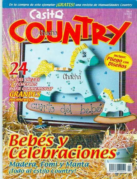 Revistas de manualidades gratis decoracion bebes for Revistas de decoracion gratis