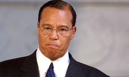 Louis Farrakhan Issues Sunday Call For An End To White Men