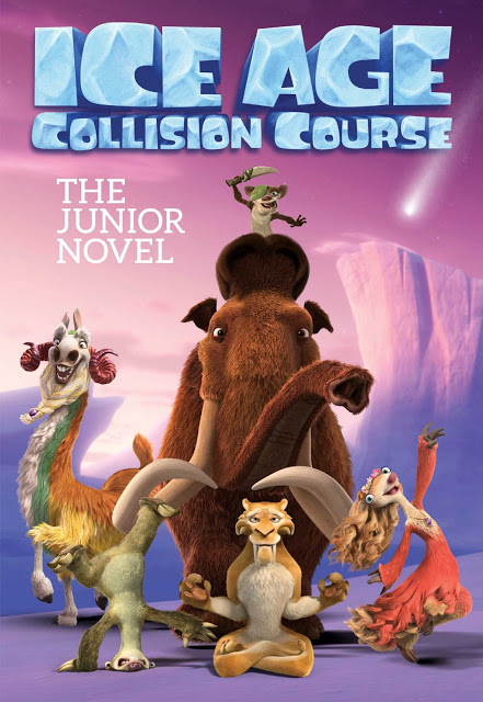 Film Ice Age: Collision Course (2016) Subtitle Indonesia