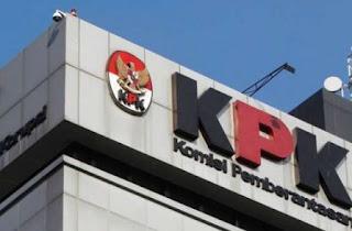 KPK Tetapkan 3 Tersangka Korupsi Lahan RTH Bandung, 2 Eks DPRD 1 Kepala Dinas