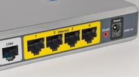 Entrare nel router per accedere alle impostazioni in modo semplice