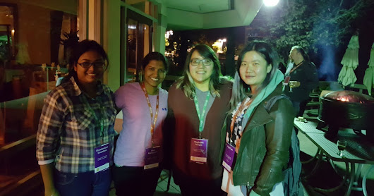 My experience at GSoC Mentor Summit 2016