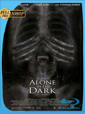 Obscuridad Demoníaca (2005)HD [1080P] latino[GoogleDrive] DizonHD