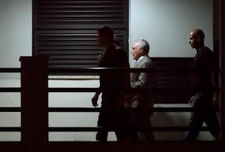 Desembargador manda soltar ex-presidente Michel Temer e Moreira Franco
