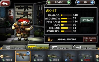 Gun Strike 2 mod apk latest version