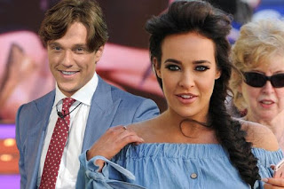 , Crush, Love and Sex sets to begin Big Brother as Stephanie crushes Lewis Bloor, Latest Nigeria News, Daily Devotionals & Celebrity Gossips - Chidispalace