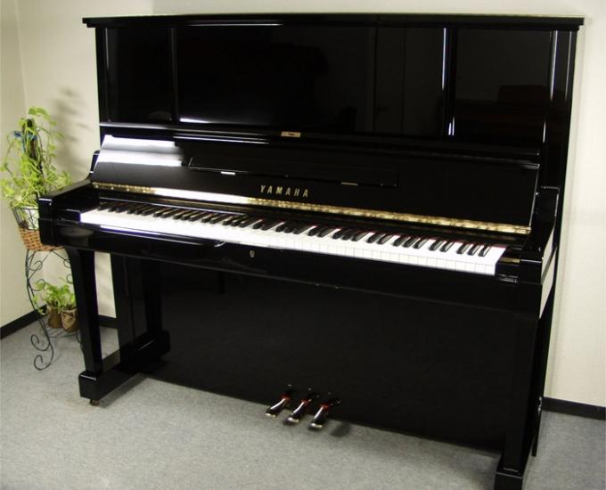 dan piano yamaha u3