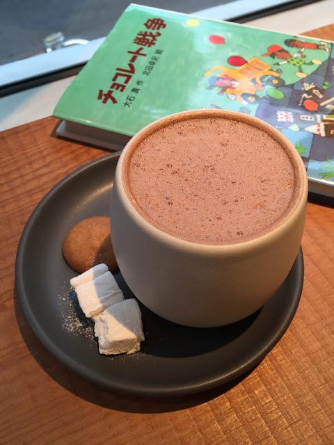 Dandelion Chocolate Factory