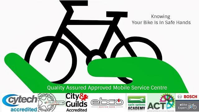 Association Of Mobile Bicycle Mechanics