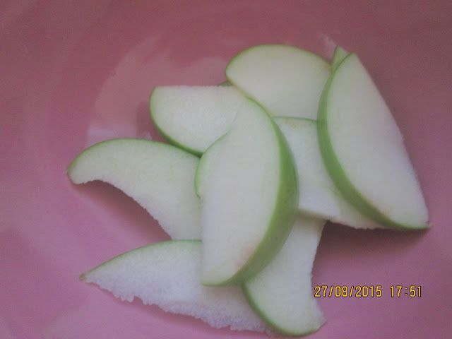 IMG 0347 - פאי תפוחים טעים לראש השנה