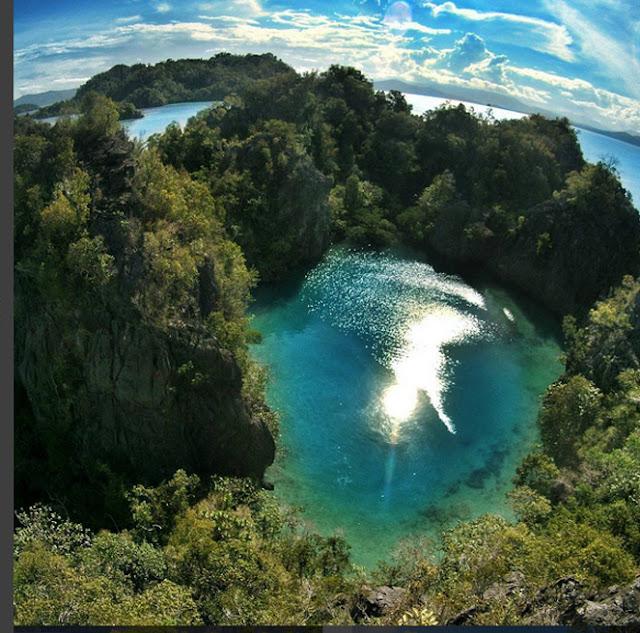 Daftar Tempat Wisata Populer Di Kabupaten Morowali Utara Sulawesi Tengah