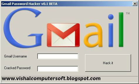 gmail hack tool 2017
