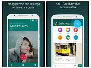 Aplikasi Android Terbaik Dan Terpopuler 2016