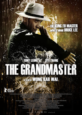 The Grandmaster 2013 Full Movie in Hindi Dual Audio Download