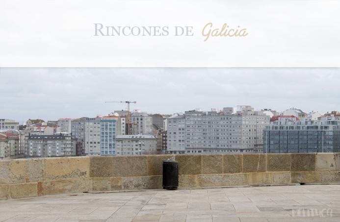 rincones galicia fotografía coruña