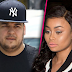 New One! Rob Sues Blac Chyna For Strangling