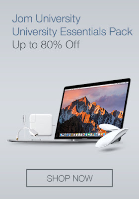 Lazada Malaysia Apple Macbook Pro 22% Discount Offer Promo Price