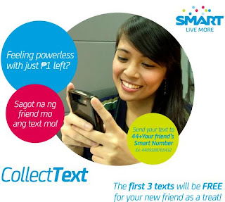 Smart Collect Text