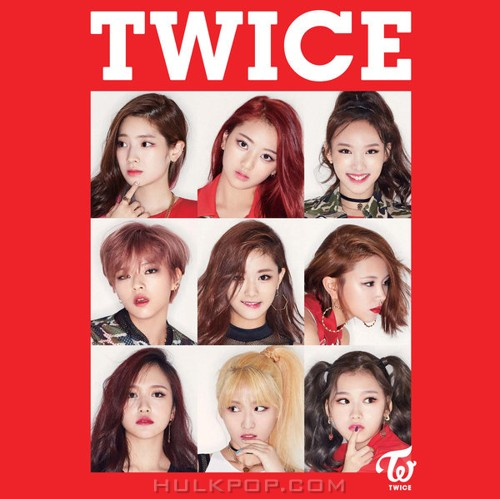 TWICE – WHAT'S TWICE? – EP (ITUNES MATCH AAC M4A)