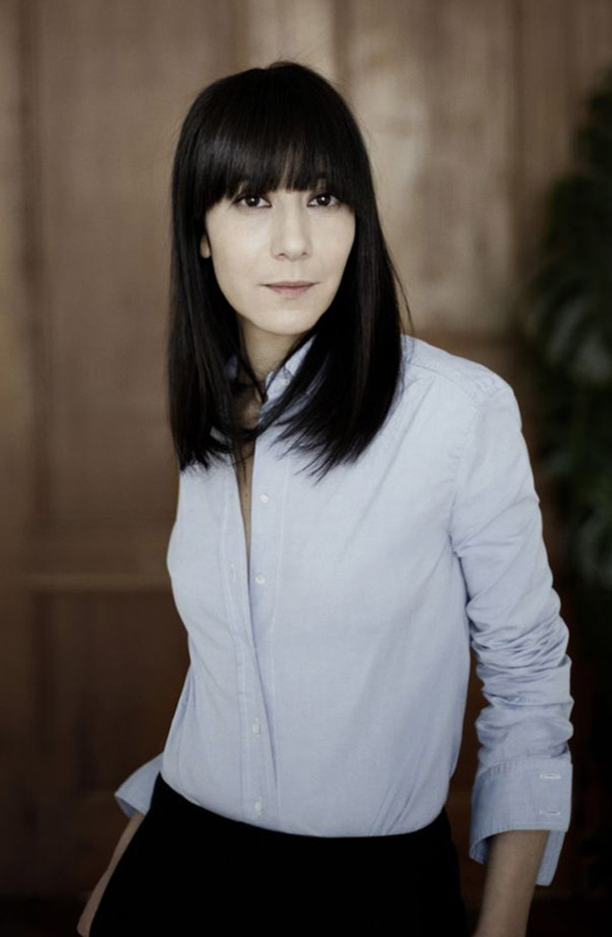 As Lanvin announces the house new designer I can't be happiest about their choice of Bouchra Jarrar as womenswear creative director via www.fashionedbylove.co.uk