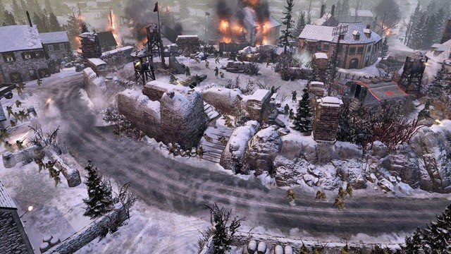 Company%2Bof%2BHeroes%2B2%2BArdennes%2BAssault 2 - Company of Heroes 2 - Ardennes Assault System Requirements