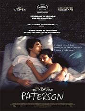 pelicula Paterson (2016)